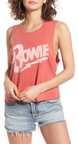 Daydreamer Bowie Let's Dance Muscle Tee