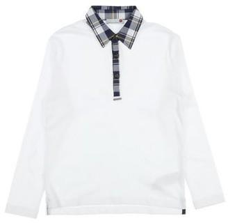 Hitch-Hiker Polo shirt
