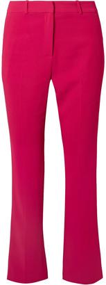 Givenchy Cady Kick-flare Pants