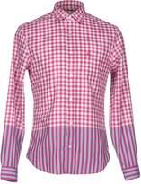 Burberry Shirts - Item 38606160