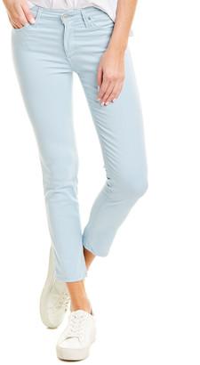 AG Jeans The Prima Dd Blue Cigarette Crop