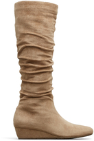 Kenneth Cole Fire Drill Stack Boot
