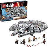Lego Star Wars Set - 75105 Millennium Falcon