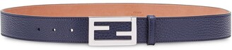 Fendi Baguette buckle belt