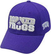 Top of the World Texas Christian Horned Frogs Teamwork Cap