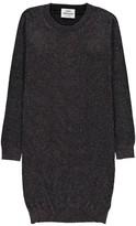 Mads Norgaard Delinga Lurex Jumper Dress