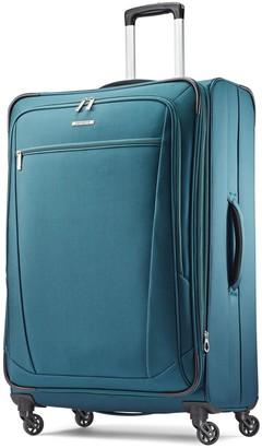 "Samsonite Expandable 29"" Spinner Softside Suitcase"
