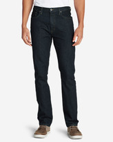 Eddie Bauer Men's Flex Jeans - Slim Fit