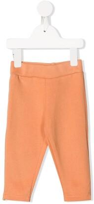 Eshvi Kids Zipped Side Trousers