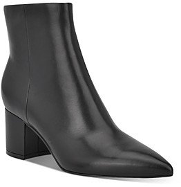 Marc Fisher Women's Jarli High Heel Booties