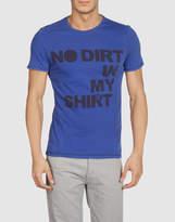 Kuyichi Short sleeve t-shirts