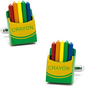Cufflinks Inc. Crayon Box Cuff Links