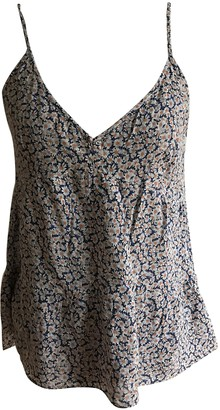 Strenesse Blue Top for Women