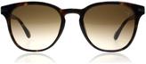 Dunhill SDH012 Tortoise 0722 52 Sunglasses Tortoise 722 Polariserade 52mm