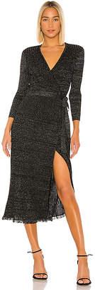 Diane von Furstenberg Bobbi Wrap Dress