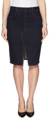 GUESS Paula Pencil Skirt