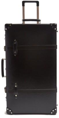 "Globe-trotter Centenary 30"" Suitcase - Black"