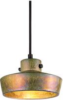 Tom Dixon Lustre Flat Pendant Light