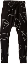 Nununu Geometric Baggy Pants (Infant/Toddler/Little Kids)