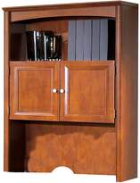 Huali Filing Cabinets & Storage Logan Maple Lateral Hutch
