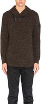 G Star G-Star Dawch Collar Sweatshirt
