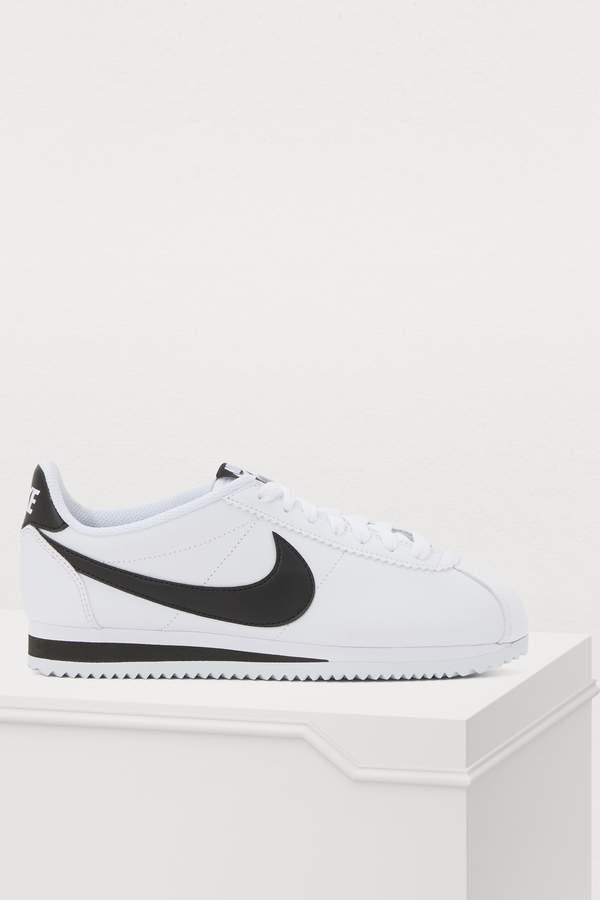 cheap for discount 647db 15020 Nike Classic Cortez Shoes - ShopStyle Australia