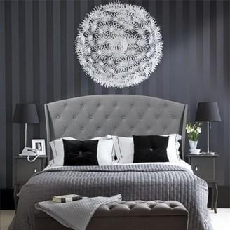 Belle Isle Furniture Boca Grande Upholstered Bed