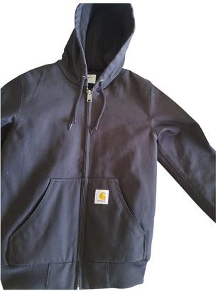 Carhartt Black Denim - Jeans Jacket for Women