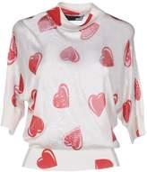 Love Moschino Sweaters - Item 39697182