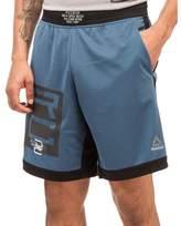 Reebok Combat Boxing Shorts