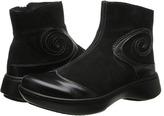 Naot Footwear Oyster Women's Zip Boots