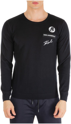 Karl Lagerfeld Paris Mad-chester Sweater