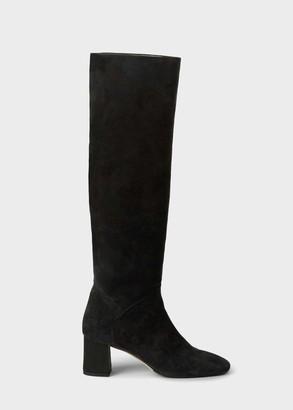 Hobbs Imogen Slouch Knee Boot