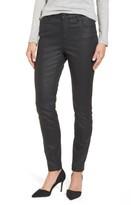 Halogen Women's Coated Skinny Jeans