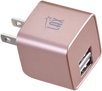 LAX Gadgets Dual Port Usb Smartphone Wall Charger