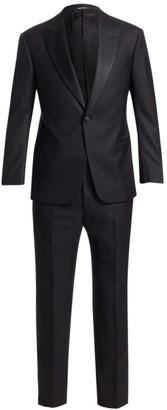 Giorgio Armani Soft Model Tuxedo