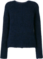 Forte Forte chunky knit jumper