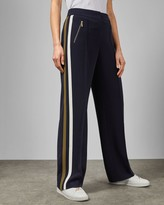 Ted Baker Side Tape Trousers