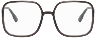 Christian Dior Grey SoStellaire01 Glasses
