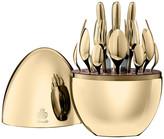 Christofle Mood Cutlery Egg