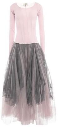 MARC LE BIHAN 3/4 length dress