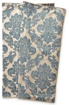 Sweet Dreams King Kendra Damask Bed Scarf