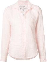 Frank And Eileen 'Barry fit' shirt - women - Linen/Flax - S