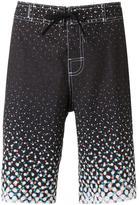 OSKLEN printed shorts - men - Polyester/Spandex/Elastane - 44