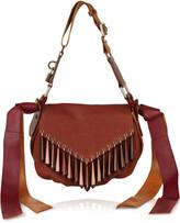 Marc Jacobs Imogen leather shoulder bag
