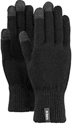 Barts Fine Knitted Touch Gloves,X-Large (size: L/XL)