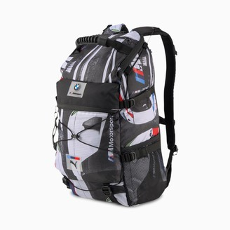 Puma BMW M Motorsport Street Backpack