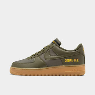 Nike Men's Force 1 GORE-TEX Casual Shoes
