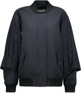 Maison Margiela Wool-blend jacket