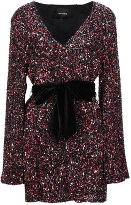 retrofete Short dresses